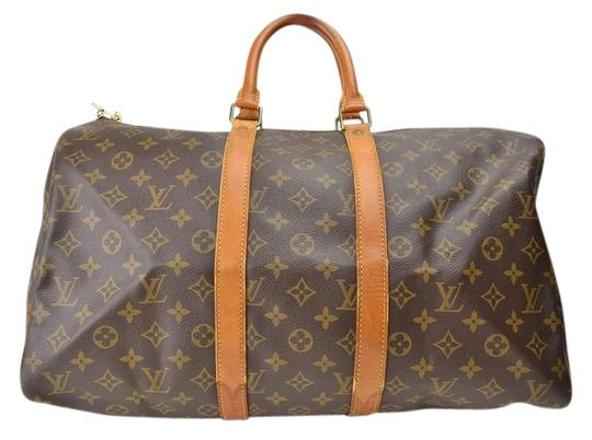 Preload https://item5.tradesy.com/images/louis-vuitton-keepall-45-boston-weekendtravel-bag-3693829-0-0.jpg?width=440&height=440