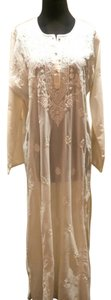 Graham Kandiah Graham Kandiah Miami Beaded Caftan