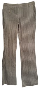 BCBGMAXAZRIA Boot Cut Pants Multi