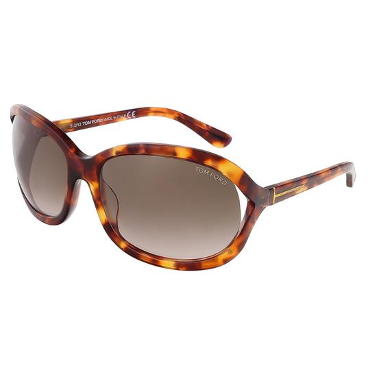 Preload https://item1.tradesy.com/images/tom-ford-tortoise-oval-sunglasses-3695170-0-1.jpg?width=440&height=440