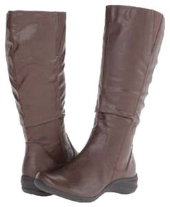 Hush Puppies Still In Box Dark brown Boots