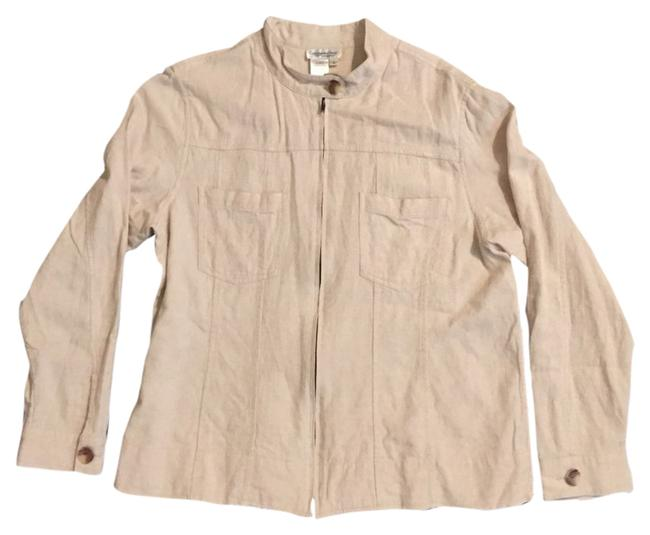 Preload https://item5.tradesy.com/images/coldwater-creek-cream-jacket-3695839-0-0.jpg?width=400&height=650