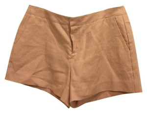 Joie Shorts Nude Pink