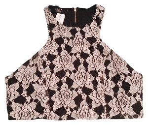 LF Top Lace overlay