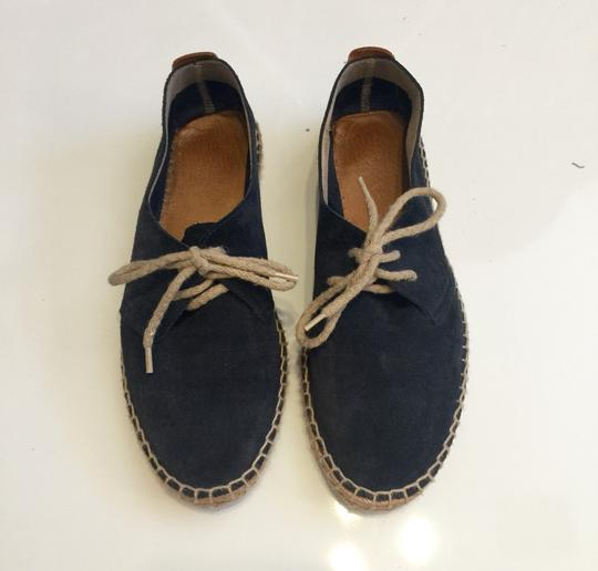 Other Blue Flats