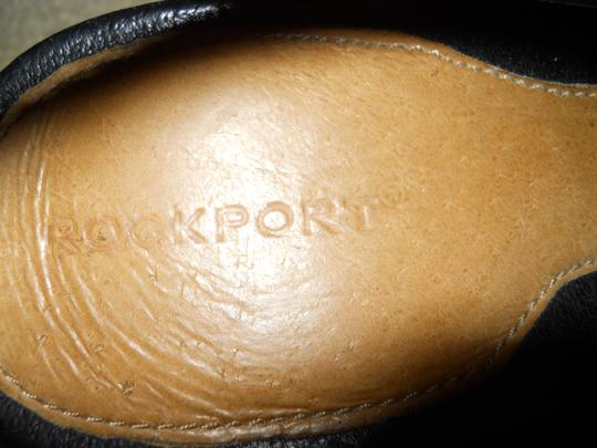 Rockport Leather black Sandals Image 5