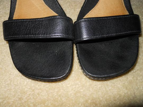 Rockport Leather black Sandals Image 7