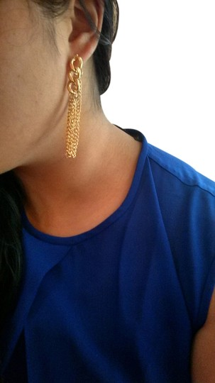 Preload https://item1.tradesy.com/images/other-multi-way-chain-earrings-3697540-0-0.jpg?width=440&height=440