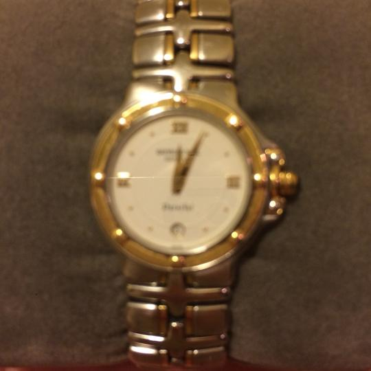 Raymond Weil Beautiful Raymond Weil 18kt Watch