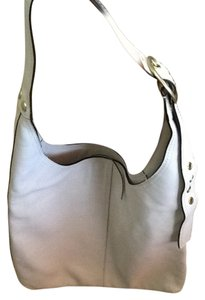 Coach Flat Shoulder Bag