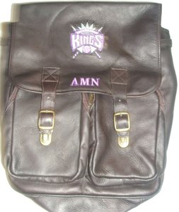 Sacramento Kings Backpack