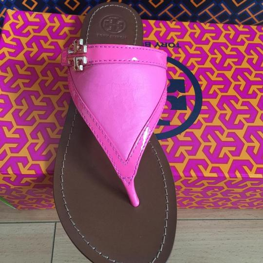 Tory Burch FLAMINGO Sandals