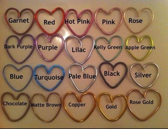 Hanger and Wire Color Buyers Choice Custom Personalized Bridal Wedding Name