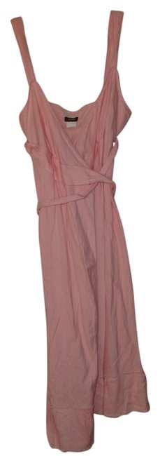Preload https://item5.tradesy.com/images/jcrew-pink-knee-length-workoffice-dress-size-8-m-3699769-0-0.jpg?width=400&height=650
