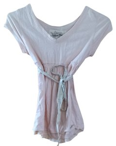Whoau Cali Top Light Pink