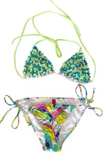 Victoria's Secret Victoria Secret Full Set Bikini! Must Look!