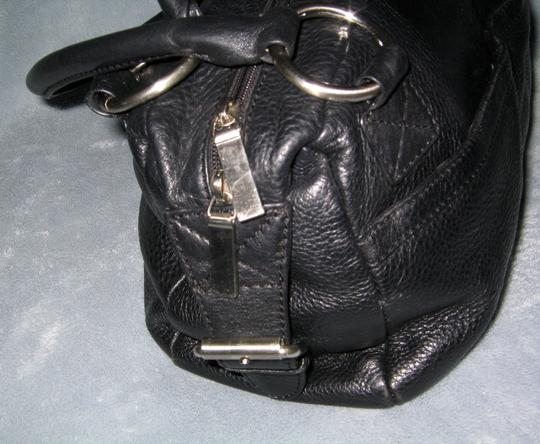 Clarks of England Tote in Black