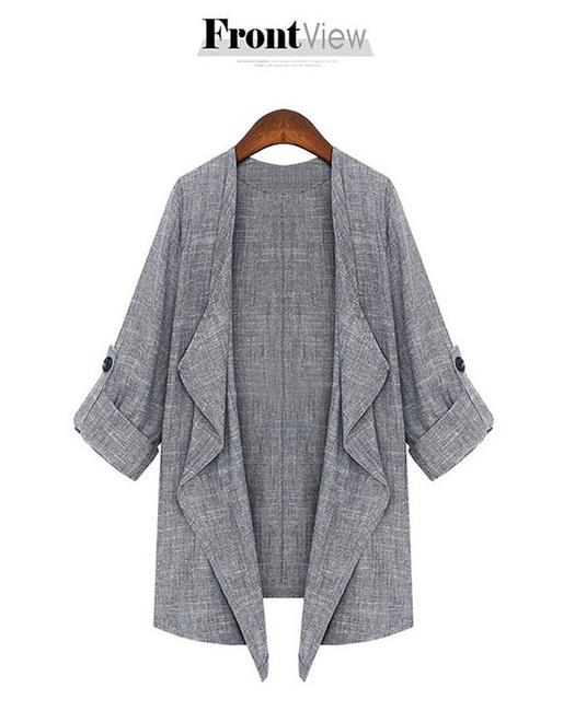 Other Grey Jacket Image 1