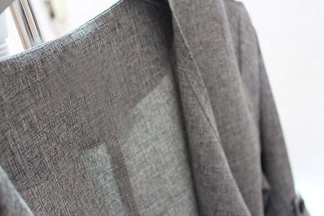 Other Grey Jacket Image 4