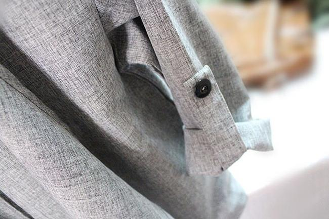 Other Grey Jacket Image 5
