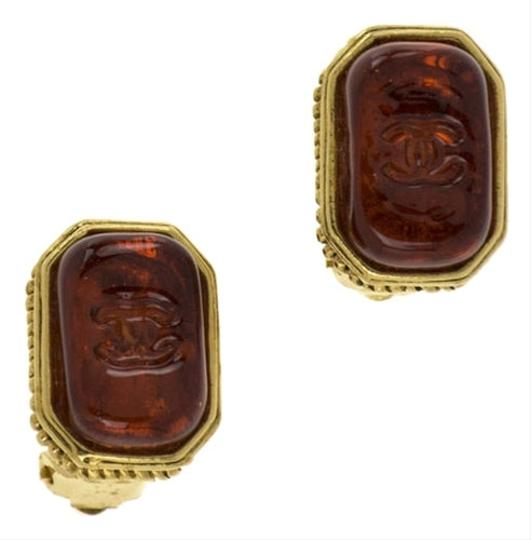 Preload https://item3.tradesy.com/images/chanel-red-vintage-gold-gripoix-earrings-3703087-0-0.jpg?width=440&height=440
