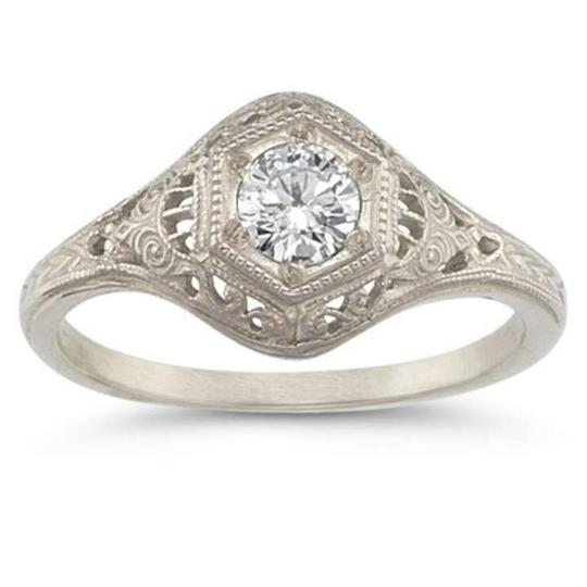 Preload https://item1.tradesy.com/images/apples-of-gold-white-enchanted-topaz-in-925-sterling-silver-engagement-ring-370320-0-0.jpg?width=440&height=440