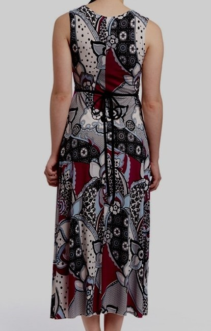Multi Maxi Dress by Other Maxi