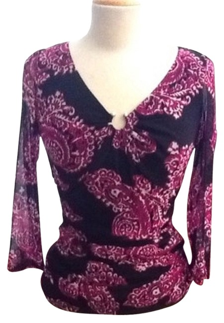 Preload https://item4.tradesy.com/images/inc-international-concepts-blouse-size-8-m-3704308-0-0.jpg?width=400&height=650