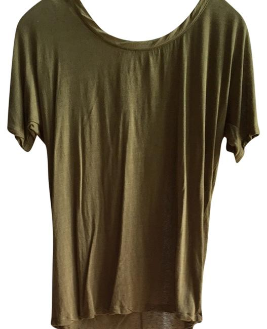 Preload https://item3.tradesy.com/images/jcrew-olive-green-tee-shirt-size-6-s-3704752-0-0.jpg?width=400&height=650