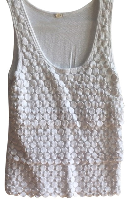 Preload https://item4.tradesy.com/images/jcrew-tank-top-white-3704788-0-0.jpg?width=400&height=650