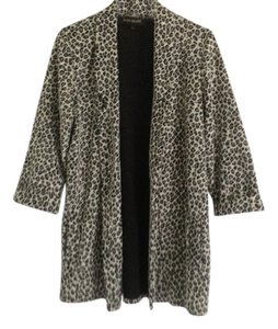 River Island Animal Print New Jacket