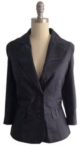 Reserved Navy Blue Blazer