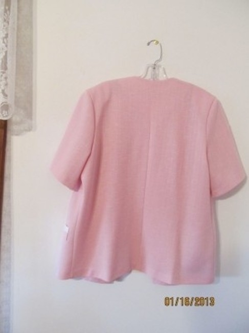 Other Pretty Pink Short Sleeve 2-pc