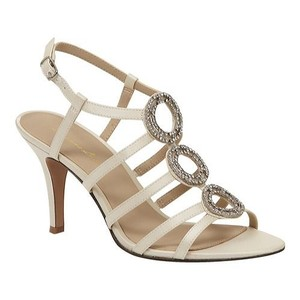 Brianna Leigh Women's Brianna Leigh Diamond -- Heels Wedding Shoes