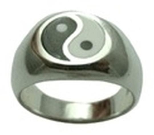 Preload https://item3.tradesy.com/images/silver-sterling-yin-yang-inlay-ring-3706702-0-0.jpg?width=440&height=440