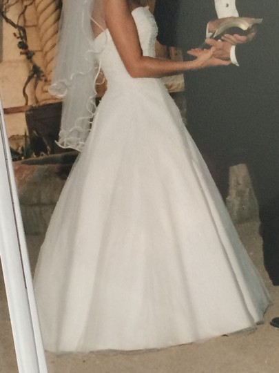 St Tropes Cinderella Wedding Dress