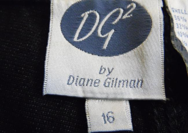 DG2 by Diane Gilman Boot Cut Jeans Image 4