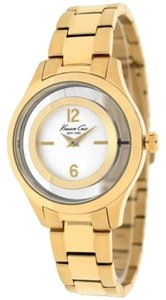 Kenneth Cole Kenneth Cole Ladies watch 10026946 White Analog