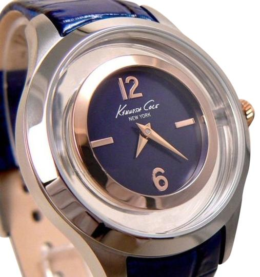 Preload https://item4.tradesy.com/images/kenneth-cole-ladies-10026942-blue-analog-watch-3708403-0-0.jpg?width=440&height=440
