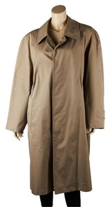 Burberry London Trench Mens Rain Trench Coat