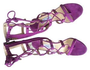 Jimmy Choo Orchid Sandals