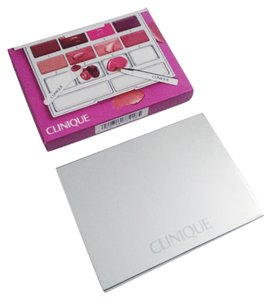 Clinique CLINIQUE Pretty Easy Lip Palette