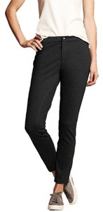 Banana Republic Riding Skinny Pants Charcoal Gray