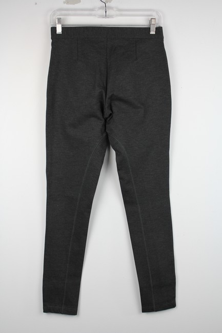 Banana Republic Riding Stretch Skinny Pants Charcoal Gray