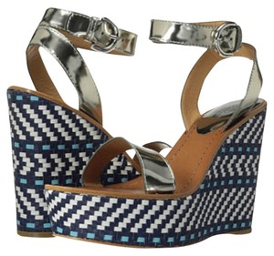 Coach 11 Gemma Wedge Wedges