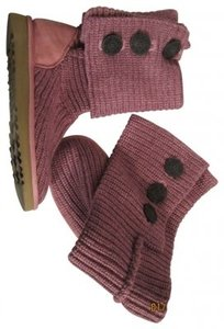UGG Australia Dusty Rose Boots