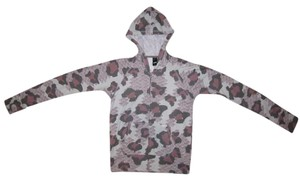 OBEY Streetwear Animal Print Japanese Print Urban Skate Jacket