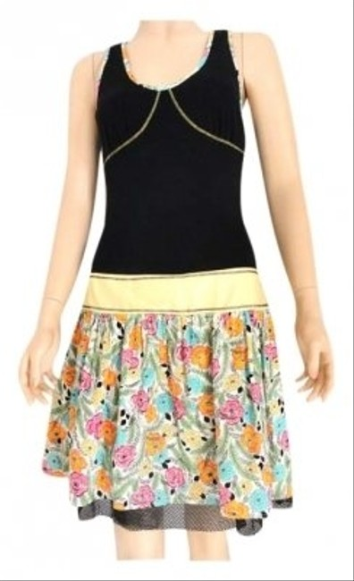Mario Balthazar short dress Multi on Tradesy