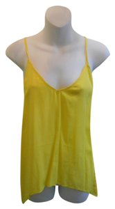 Mason Top Yellow