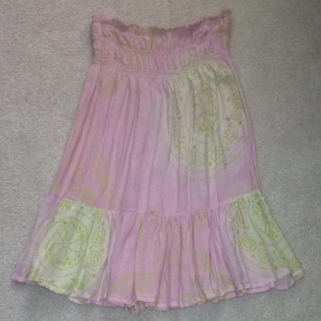 Coolchange Babydoll Top/Cover Up Dress